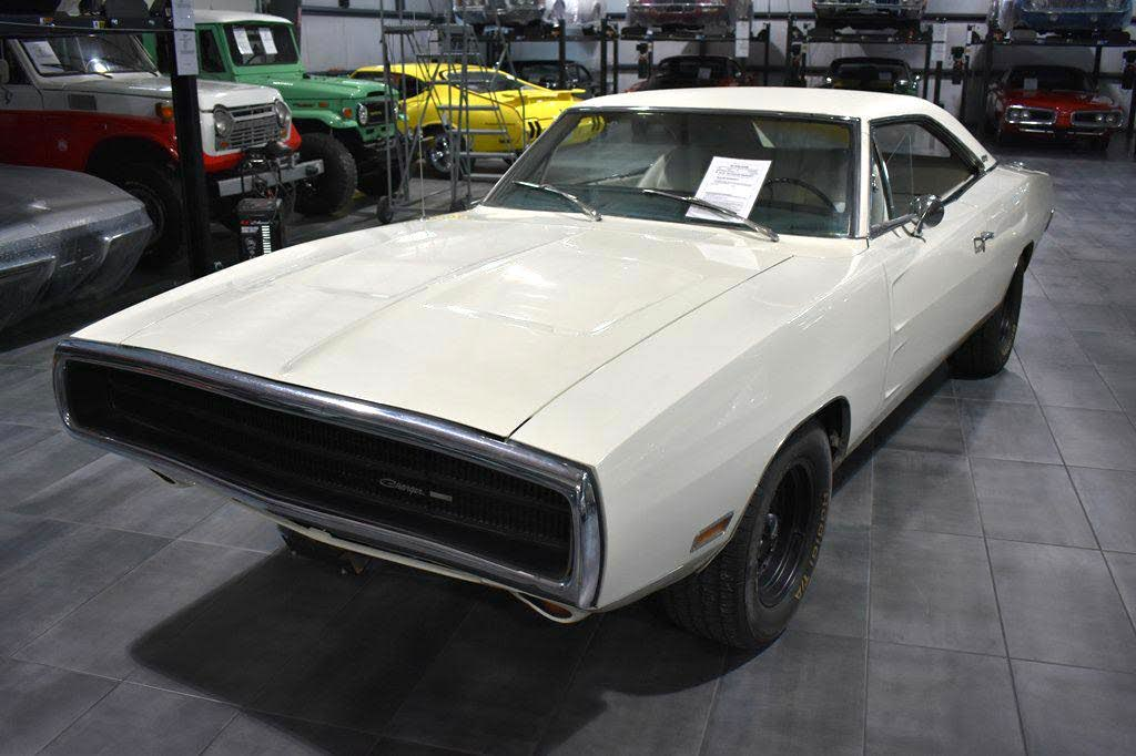 Used 1969 Dodge Charger For Sale Right Now Cargurus