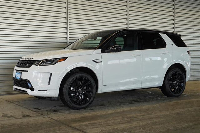 2020 Land Rover Discovery Sport HSE R-Dynamic AWD