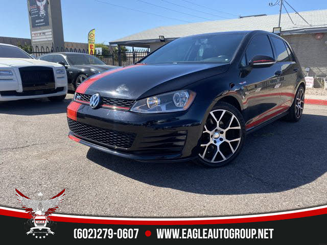 Used Volkswagen Gti For Sale With Photos Cargurus