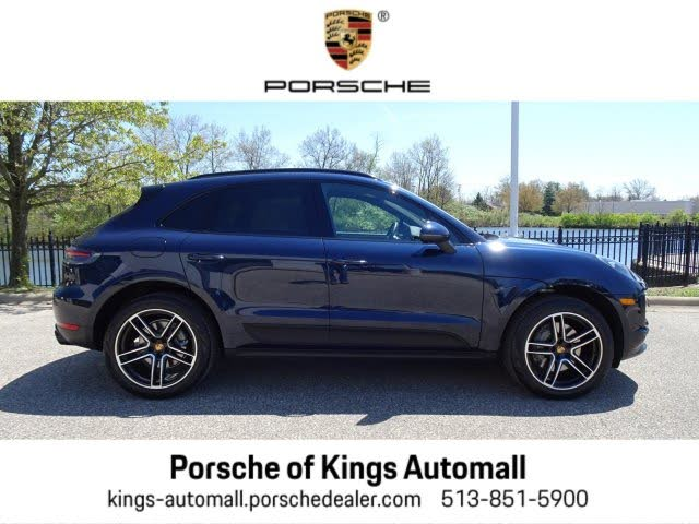 Porsche Kings Auto Mall >> Porsche of Kings Auto Mall Cars For Sale - Cincinnati, OH - CarGurus