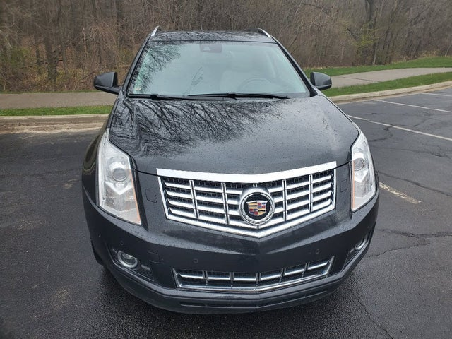2013 Cadillac SRX Performance AWD for Sale in Grand Rapids ...