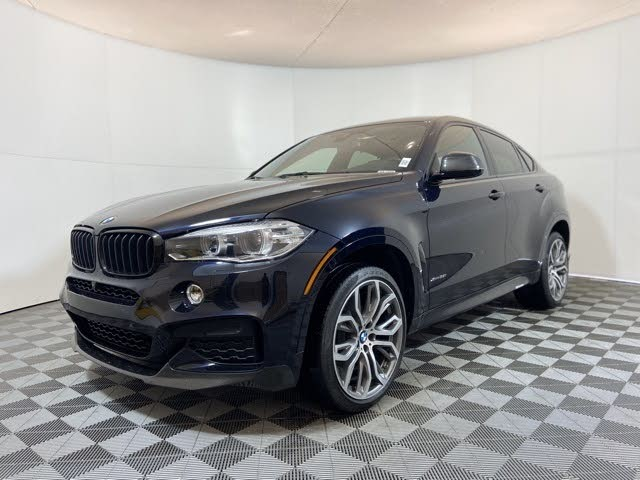 BMW Of Schererville >> 2016 BMW X6 xDrive35i AWD for Sale in Chicago, IL - CarGurus