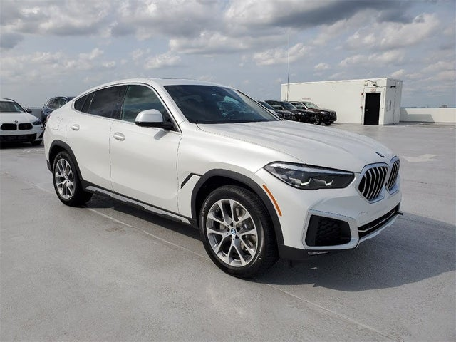 2020 BMW X6 for Sale in Fort Lauderdale, FL - CarGurus