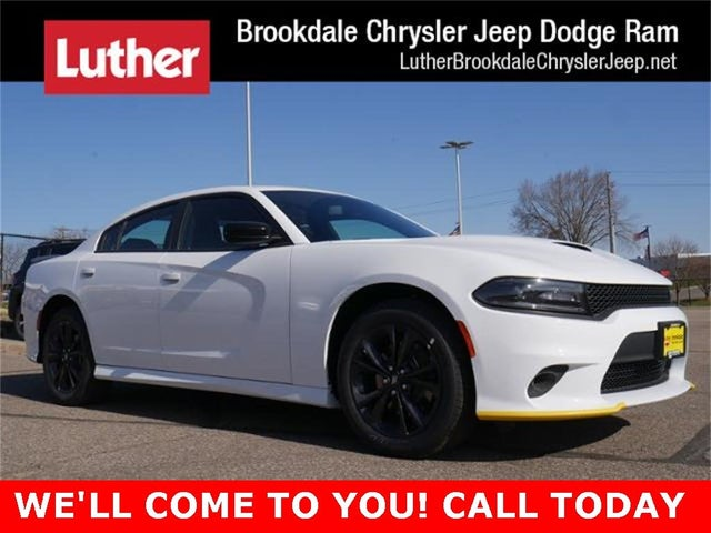 2020 Dodge Charger GT AWD