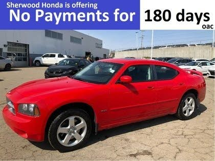 2010 Dodge Charger R/T AWD