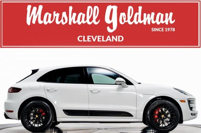 2018 Porsche Macan Gts Awd For Sale In Indianapolis In Cargurus