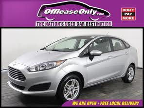 Used Ford Fiesta For Sale In Miami Fl Cargurus