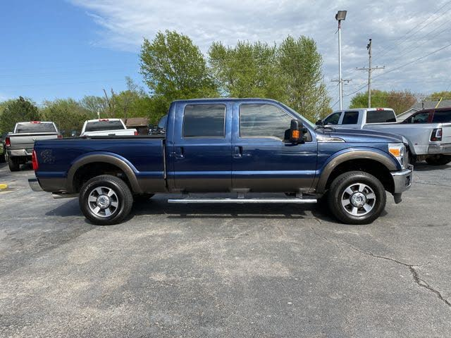Used Ford F