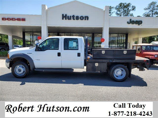 Used 2011 Ford F
