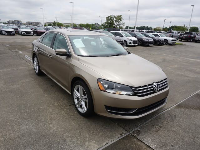 Volkswagen Of Lake Charles >> 2015 Volkswagen Passat for Sale in Lake Charles, LA - CarGurus