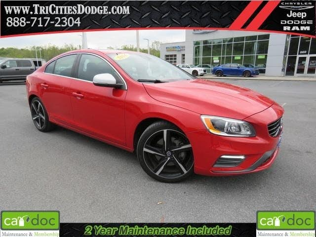 Used Volvo S60 For Sale In Knoxville, TN