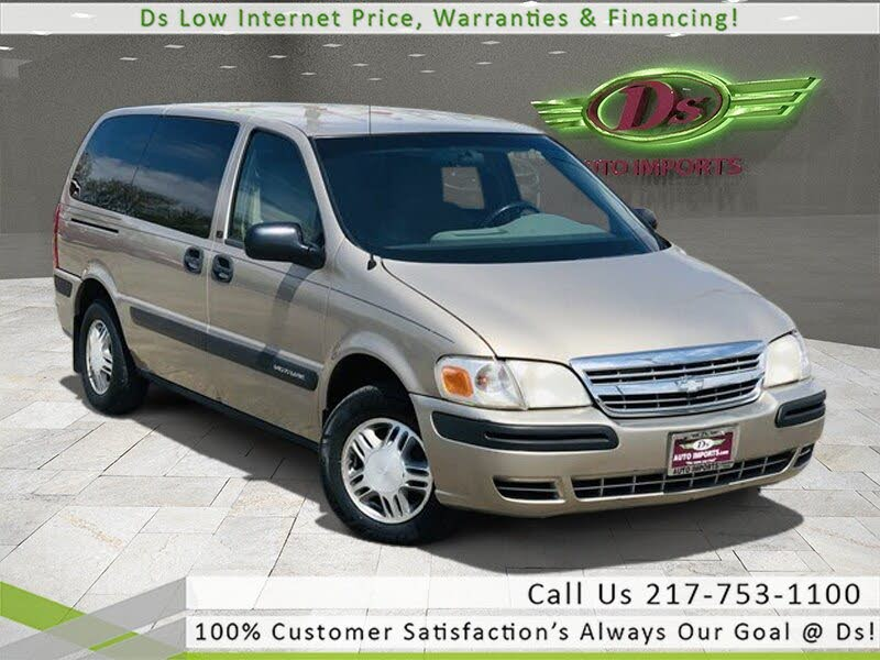 used 2001 chevrolet venture ls for sale with photos cargurus cargurus