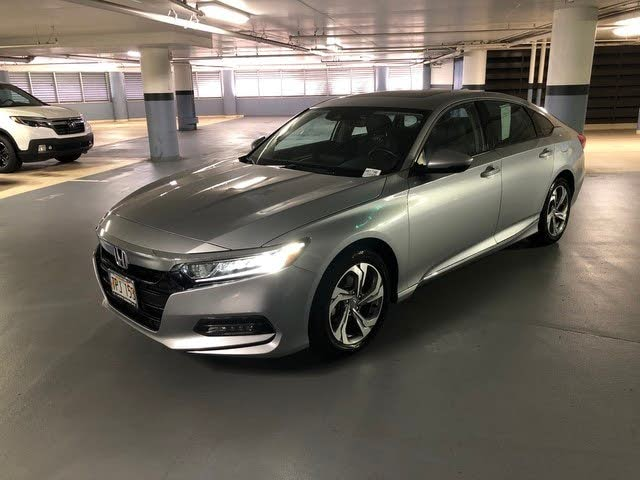 Used Honda Accord for Sale (with Photos) - CarGurus