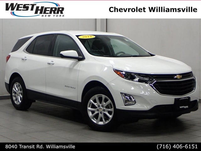 West Herr Used Cars >> West Herr Chevrolet of Williamsville Cars For Sale ...