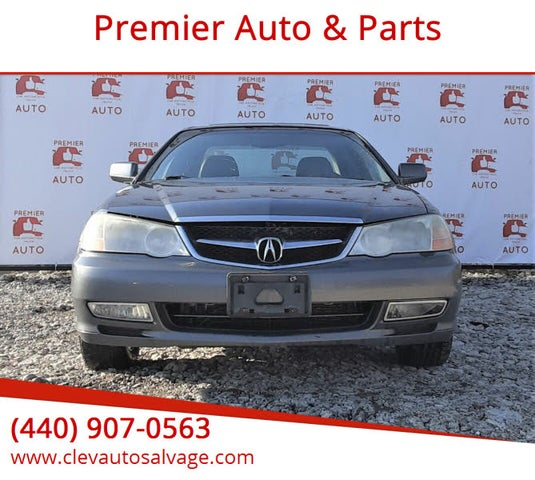 Used 2003 Acura TL 3.2 FWD For Sale (with Photos)