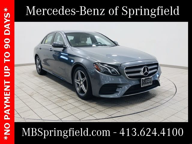 mercedes-benz of springfield cars for sale - chicopee  ma
