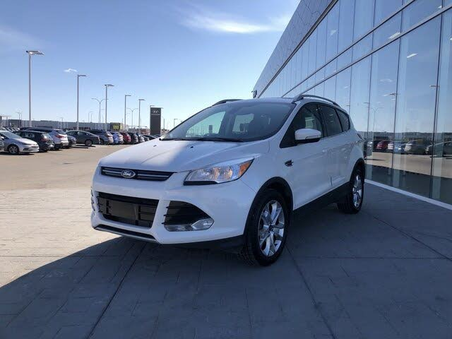 2014 Ford Escape Titanium AWD