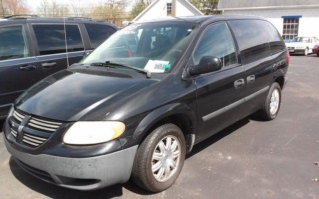 2005 Dodge Caravan SE FWD
