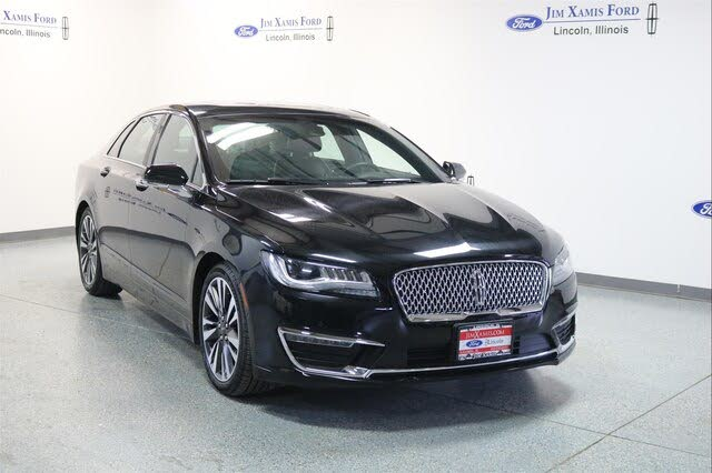 Used Lincoln For Sale In Peoria Il Cargurus