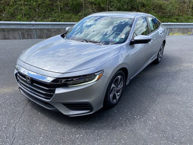2019 Honda Insight LX Sedan FWD