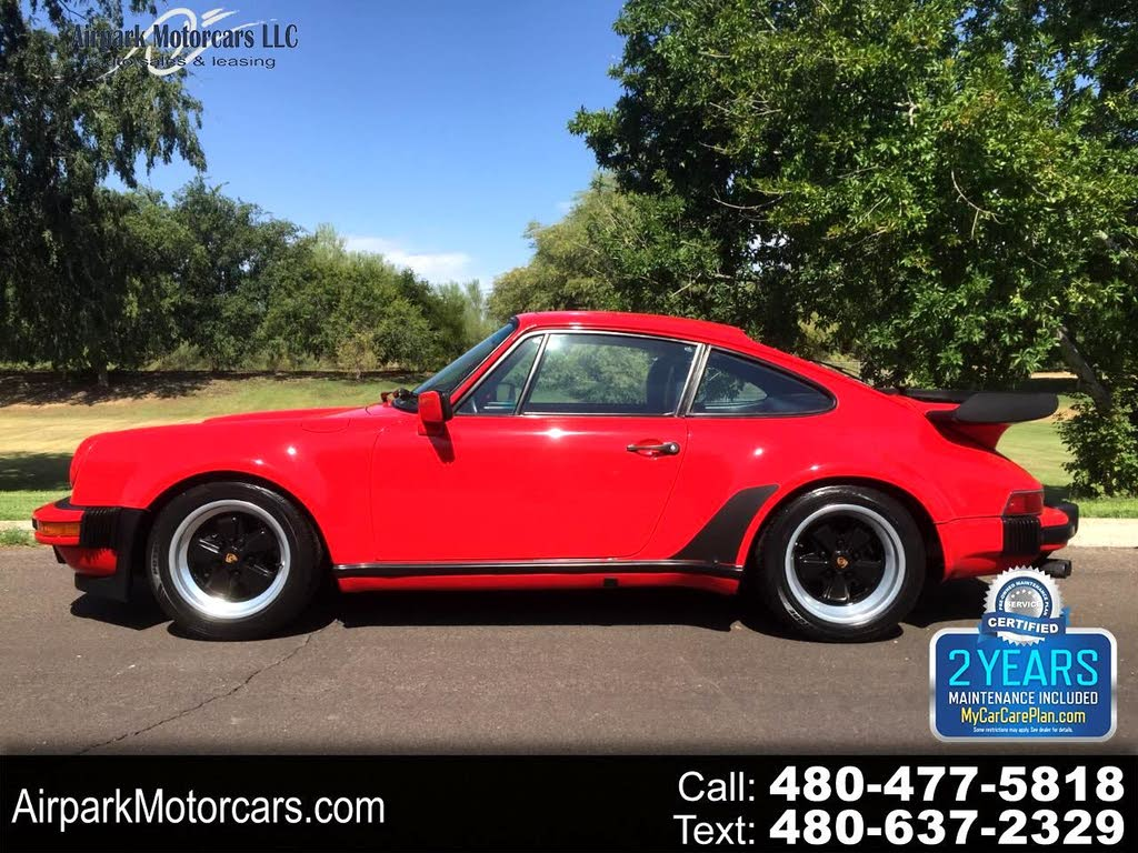 Used 1986 Porsche 911 For Sale With Photos Cargurus