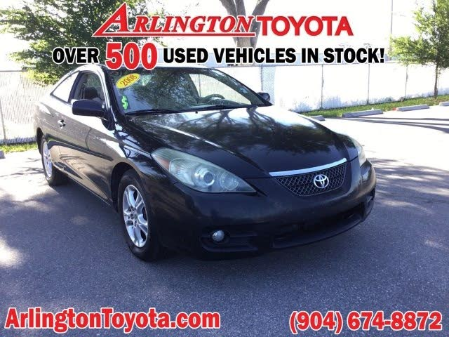 Used Toyota Camry For Sale Near Me >> Used 2005 Toyota Camry Solara SE Sport V6 for Sale (with ...