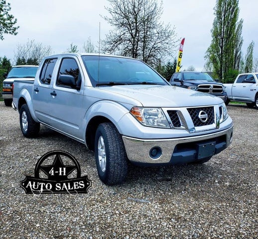 Used 2011 Nissan Frontier PRO-4X For Sale (with Photos