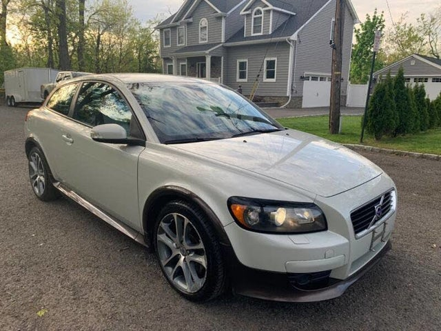 Used 2008 Volvo C30 For Sale (with Photos)