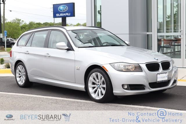 2012 BMW 3 Series 328i xDrive Wagon AWD