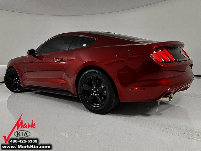 Ford Dealership Surprise Az >> 2016 Ford Mustang for Sale in Surprise, AZ - CarGurus
