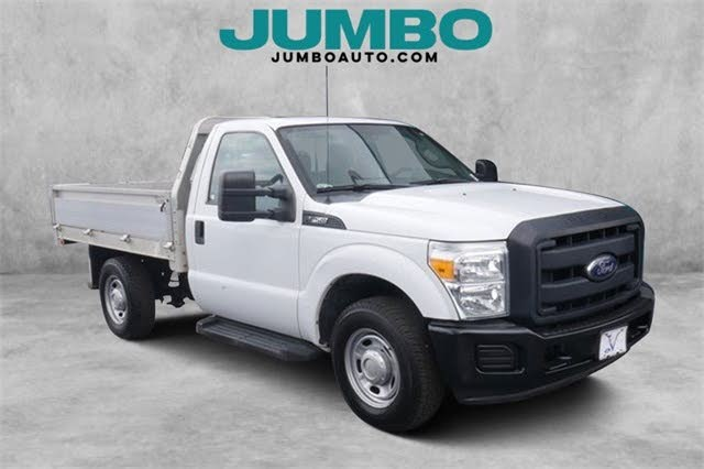 2016 Ford F-250 Super Duty XLT LB