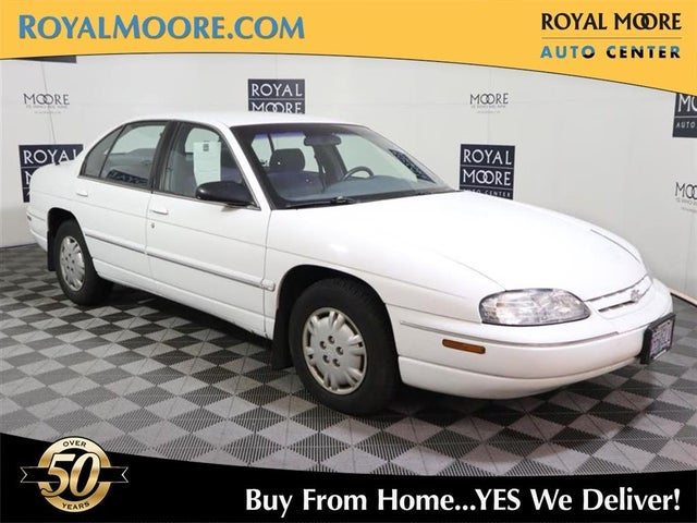 1996 Chevrolet Lumina Sedan FWD