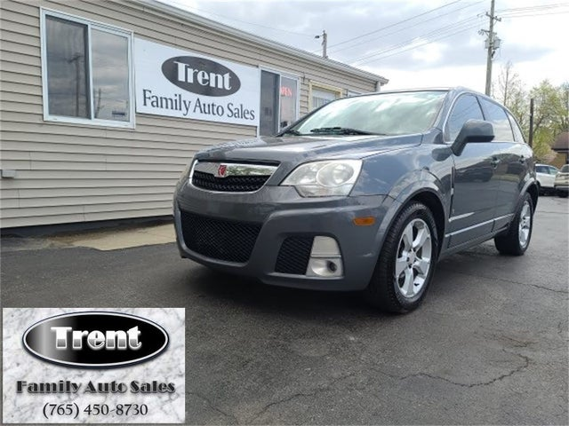 2008 Saturn VUE XR V6 AWD