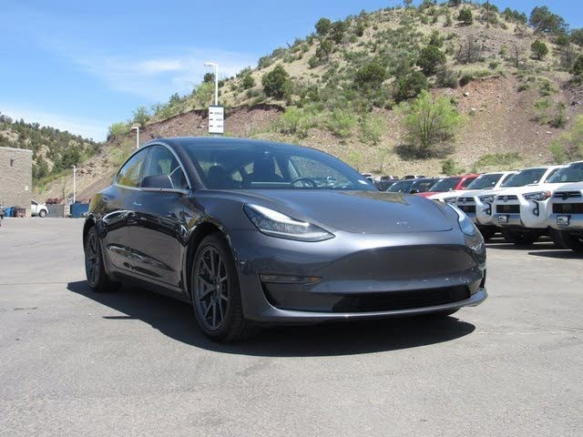 2018 Tesla Model 3 Performance AWD