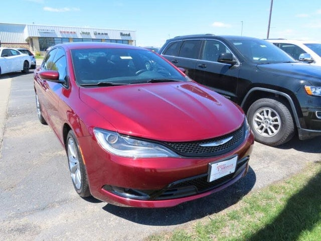 2014 Chrysler 200 for Sale in Green Bay, WI - CarGurus
