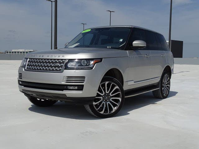 Used Land Rover For Sale In San Antonio, TX