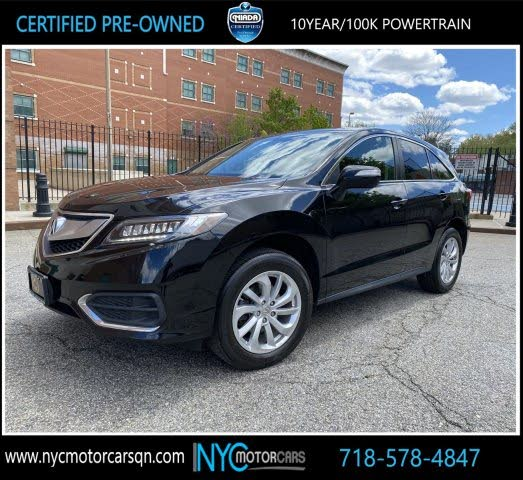 Used Acura RDX For Sale (with Photos)