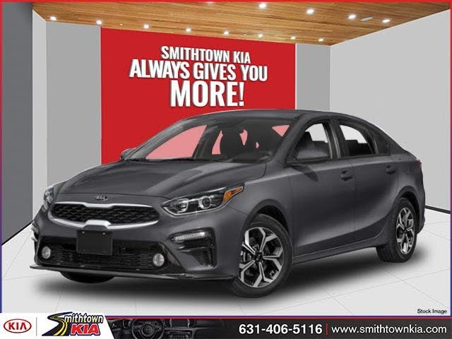 2020 Kia Forte GT FWD for Sale in New York NY CarGurus