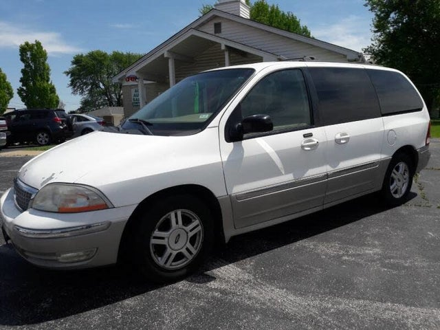 used ford windstar for sale in springfield, il - cargurus
