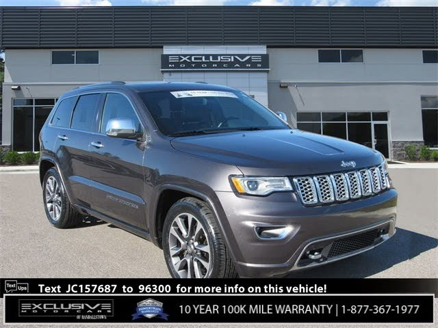Used Jeep Grand Cherokee for Sale in Dundalk, MD - CarGurus
