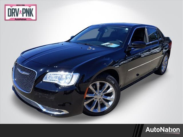 2018 Chrysler 300 Limited RWD for Sale in Wichita Falls ...