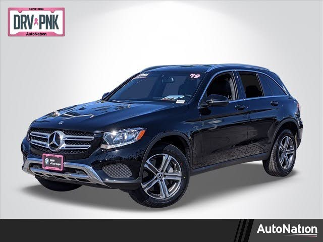 Used Mercedes-Benz GLC-Class for Sale in Las Vegas, NV ...