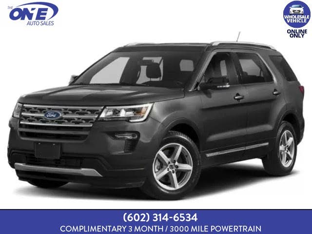 Used Ford Explorer For Sale With Photos Cargurus