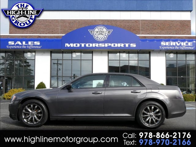 2014 Chrysler 300 S AWD