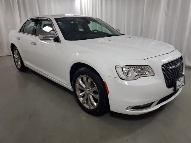 Used Chrysler 300 For Sale In Rochester, NY