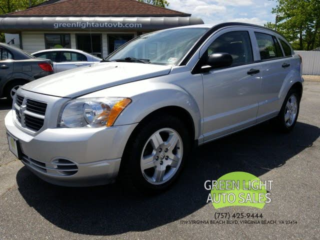 2011 Dodge Caliber Express FWD