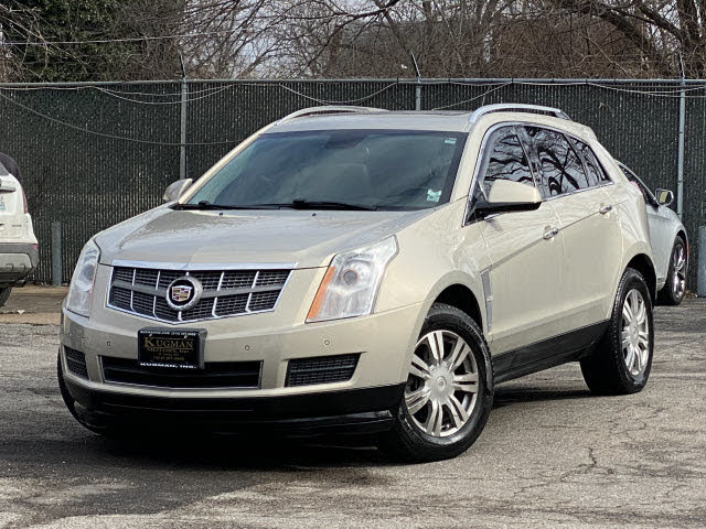 2011 Cadillac SRX for Sale in Belleville, IL - CarGurus