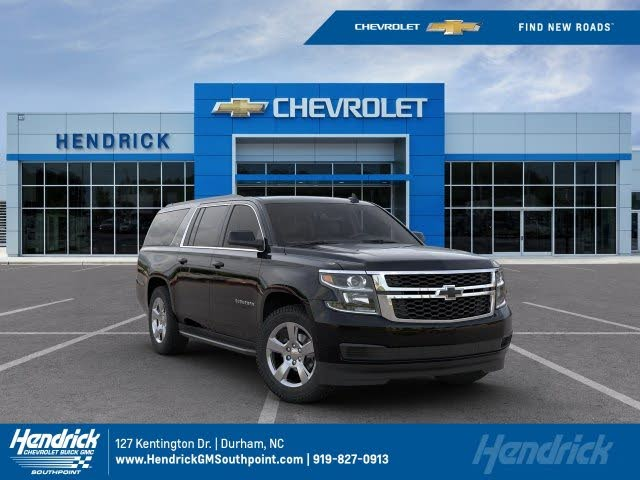 New Chevrolet Suburban For Sale In Raleigh Nc Cargurus