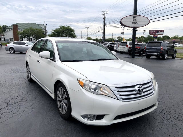 2011 Toyota Avalon Limited