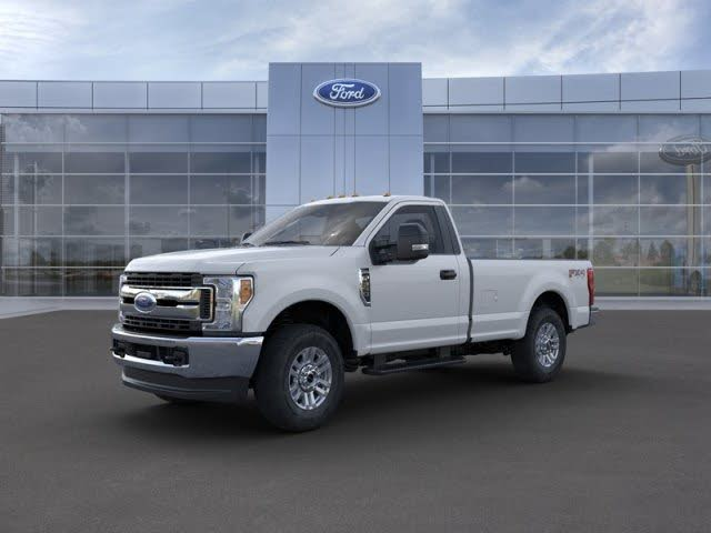 2019 Ford F-350 Super Duty XL LB 4WD
